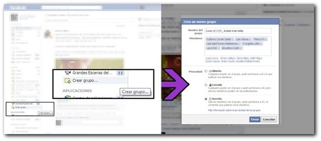 Facebook 5 utilidades académicas | ojulearning.es | TICs para los de LETRAS | Scoop.it