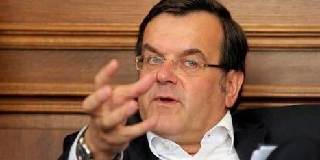 """Demeyer: """"On en fait plus que demandé""""   Belgique Eros Center   Scoop.it"""