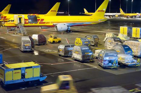 DHL Express investit 128 M€ sur les aéroports de Roissy-CDG et Lyon | Devéco @ Grand Roissy | Scoop.it