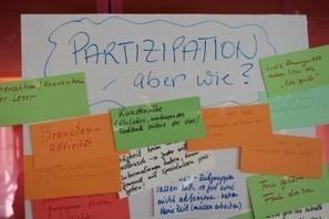 Partizipation   E-Partizipation   Scoop.it