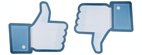 Putting a 13-Year-Old Child Safely on Facebook | Responsible Digital Citizenship | Scoop.it