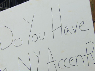 Are Americans losing their accents?   Cool Finds   Scoop.it