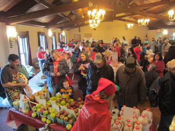 Morton Grove's winter market offers food, crafts, gifts, entertainment - Morton Grove Champion | Local Food Systems | Scoop.it