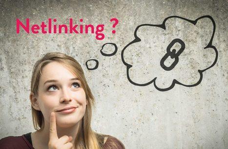 Qu'est-ce que le Netlinking ? Comment l'utiliser pour booster votre SEO ? | Agence web AntheDesign | Scoop.it