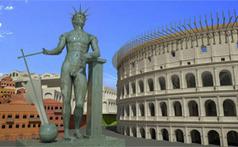Rome Reborn - Rincón didáctico de Ciencias Sociales, Geografía e Historia | Arqueología virtual | Scoop.it