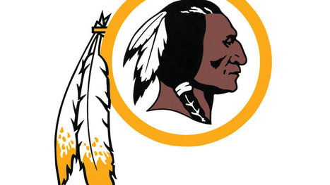 Who Made That Redskins Logo? - New York Times | Logo Design Inspiration | Scoop.it