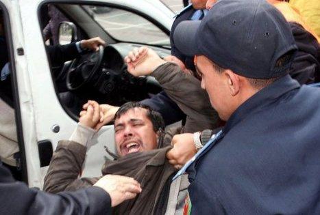 Avoid anti-protestor violence, Amnesty tells Rabat   Coveting Freedom   Scoop.it