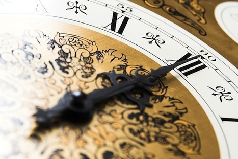 9 Powerful Ways to Find Enough Time for Your Goals | Innovatus | Scoop.it