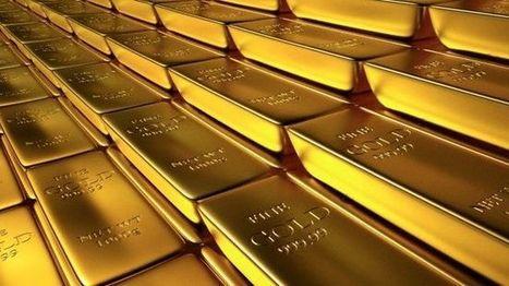 L'oro sfonda i 1.300 dollari l'oncia - MilanoFinanza.it | Economia - Ruggero Respigo | Scoop.it