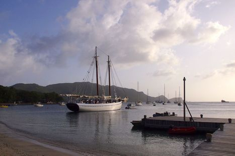 Sail Through Bequia's History Aboard the Friendship Rose | Bequia - All the Best! | Scoop.it