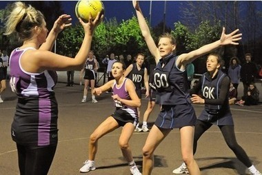 Titans rise to third in Netball South West Regional League Two - North Devon Journal | Raychem | Scoop.it