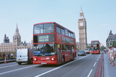 Driverless buses to be introduced in the UK - AOL Travel UK | Best of Britain | Scoop.it