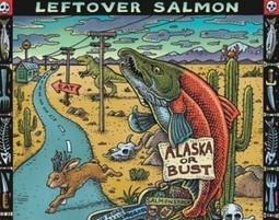 Return of the Salmon | WNMC Music | Scoop.it
