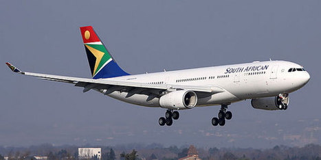 SAA adds more travel options in Africa | Travel & Entertainment News | Scoop.it
