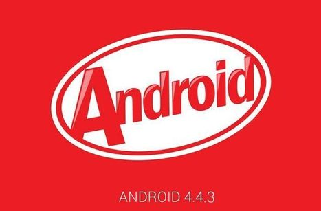 Android 4.4.3 KitKat va rendre le root plus difficile - Phonandroid | Linux en FR et autres amusements... | Scoop.it