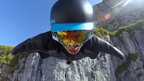 Brands Are About to Find Out How Powerful GoPro Videos Can Be | The Perfect Storm Team | Scoop.it
