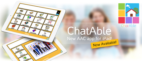 Therapy Box - iPad, iPod Touch, iPhone, Proloquo2GO, Predictable, Scene & Heard, AAC apps, alternative and augmentative communication aid, AAC on the go. | AAC Apps | Scoop.it