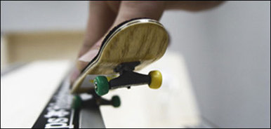 Fingerboard a História   letiguancino   Scoop.it
