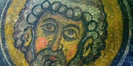 Une ancienne église chrétienne souterraine, datée du Ve siècle, découverte en Turquie | Orthodoxie.com | Monde médiéval | Scoop.it