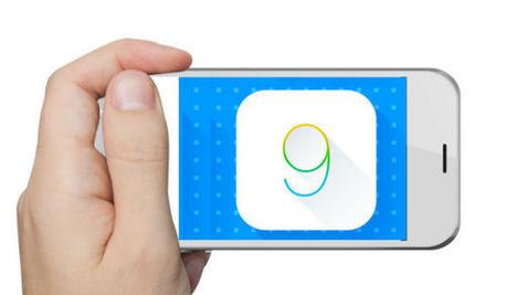 Problemas comunes en iOS 9 y cómo arreglarlos | Mobile Technology | Scoop.it
