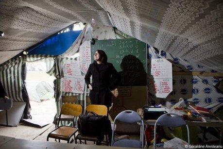 A l'opposé des discours rances, panorama de cette France qui tente de prendre soin des réfugiés   Economie et société   Scoop.it
