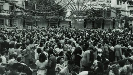 199 anys de la festa major de Gràcia | Plaça Lesseps | Scoop.it