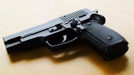 Texas District Approves Employee Handguns in Schools | NBC 5 ... | School Safety National Security | Scoop.it