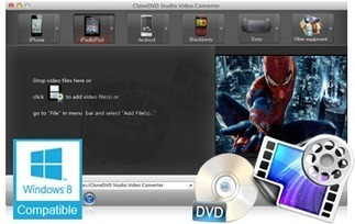 VideoWorldMac.over-blog.com | Best Way to rip and convert DVD to MP4 Effortlessly | Scoop.it
