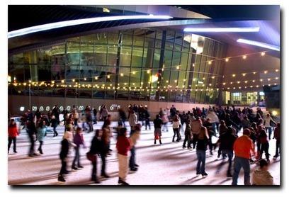 Charlotte ice skating – Holiday on Ice 11/21/12 – 1/6/12   Charlotte North Carolina   Scoop.it
