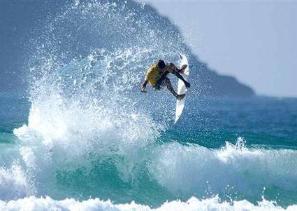 Playas del País Vasco, referente para surfistas - Sobre España | Lo que me gustaria ser | Scoop.it