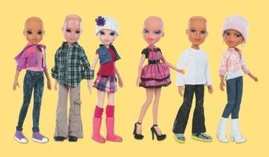 A Bald Barbie to Comfort Kids with Cancer - Lifestyle - GOOD | total nonsense, everything i like | Scoop.it