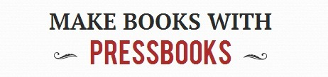PressBooks | Simple Book Publishing | Learning about Technology and Education | Scoop.it
