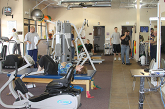 Sport & Spine Clinic | Breathing Science | Pain Management Las Cruces | | Trending | Scoop.it