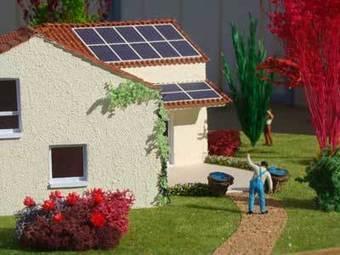 L'Aquitaine veut développer le photovoltaïque en autoconsommation | BIENVENUE EN AQUITAINE | Scoop.it