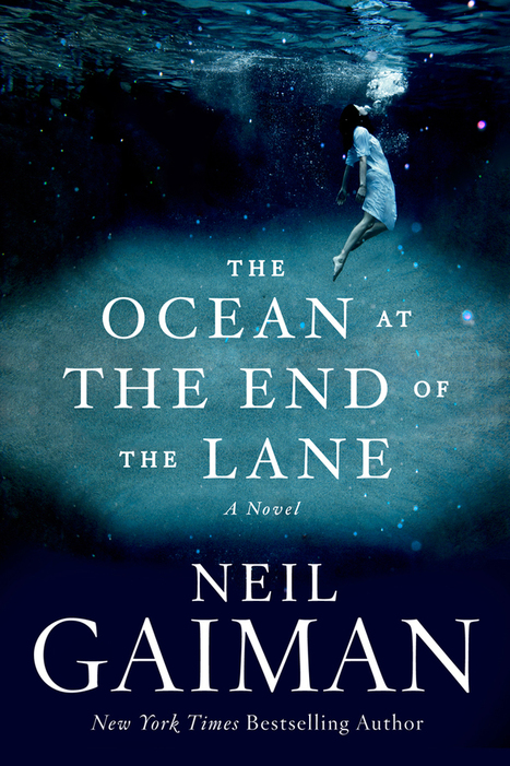 Books: Fantastical Read: Neil Gaiman on His New Novel The Ocean at the End of the Lane - Culture - Music, Movies, Art, Profiles, and More | The Road | Scoop.it