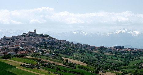 Fermo, Le Marche: piccola guida | Le Marche un'altra Italia | Scoop.it