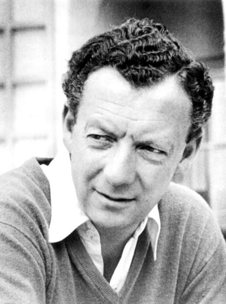 Centenaire Benjamin Britten 2013 par Carl Fisher | Merveilles - Marvels | Scoop.it