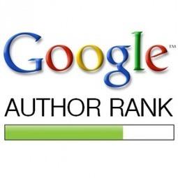 Avantages et limites de l'Author Rank pour le SEO ? | Planete blogs | Scoop.it