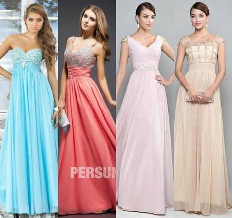 Programs help girls get prom dresses for free | All about the dresses for wedding trends! | dressesfashion | Scoop.it