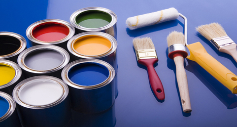 Tactics To Finish You Are House Painting Problem Successfully ...   Helping Furnishing My New Home   Scoop.it