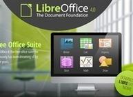 Ya se puede descargar la edición de LibreOffice 4 - El Universo | Software Libre | Scoop.it