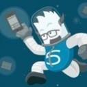 Les meilleurs frameworks CSS pour créer un site web professionnel. | Philippe de outils-web | Scoop.it