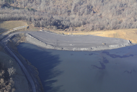 Coal Company Unlawfully Polluted West Virginia Water, Federal Judge Rules - ThinkProgress | Oil Spill Response | Scoop.it