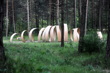 Luca Degara | Art Installations, Sculpture, Contemporary Art | Scoop.it