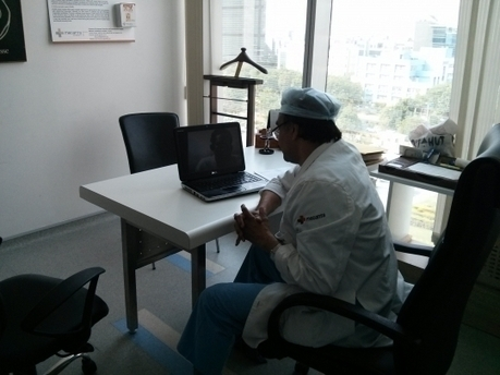 Telemedicine in India might be just what the doctor ordered | Trends in Retail Health Clinics  and telemedicine | Scoop.it
