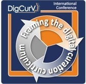 Programme / International Conference / Home page - DigCur | Information Science | Scoop.it