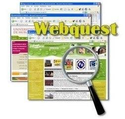 TALLER DE WEBQUEST | Recursos y actividades para Educación Infantil y Primaria | Scoop.it