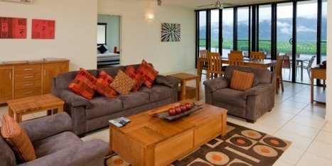 Cairns holiday accommodation is best for tourists | Cairns Holiday Accommodation: Visitors First Choice | Scoop.it