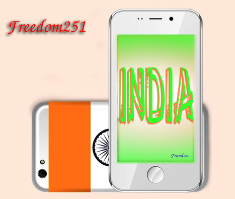Freedom 251 Features, Specification, Price & Review | Blogger SEO Tips and Tricks | Scoop.it