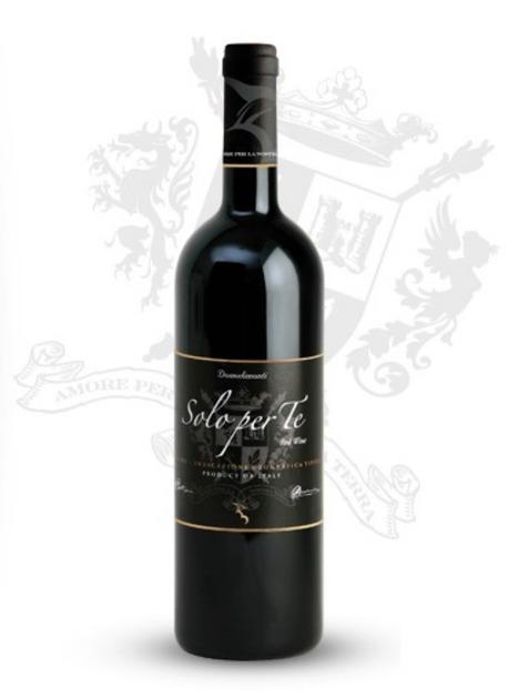 Solo per te, Marche Rosso, Domodimonti   Wines and People   Scoop.it